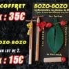 Présentation du coffret BozoBozo : 7 jeux , 4 casse-têtes différents